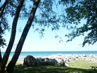 Feel at Home - Lovely Suite min. to Lake & Village - Collingwood vacation rentals