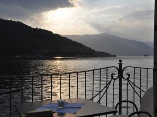 Anna apartment - Lake Iseo - Sale Marasino vacation rentals