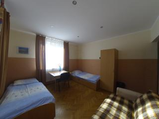 Cheap hostel in Lublin Sweet Dream - Lublin vacation rentals