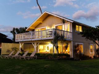Kihei Maui Private Beachfront House 4 Bedroom - Kihei vacation rentals
