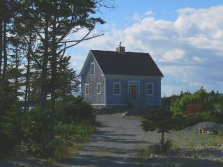 Beautiful post & beam oceanfront cottage - Musquodoboit Harbour vacation rentals