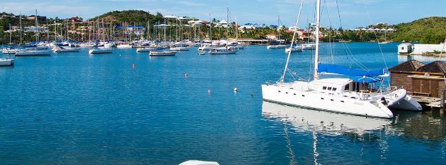 Two Bedroom Marina View Townhouse - Fenwick Island vacation rentals
