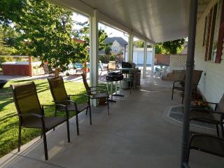 Charming 7 bedroom House in Blanding with Internet Access - Blanding vacation rentals