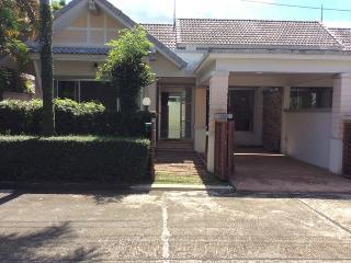 NYG174 Semi-detached house near Nai Yang Beach - Nai Yang vacation rentals
