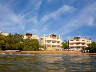 2 Bedroom Beachfront Residence - Huatulco vacation rentals