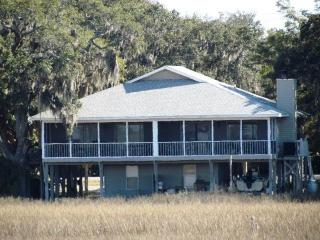 "1303-A Jungle Rd - ""La Marsh Inn"" - Edisto Beach vacation rentals"