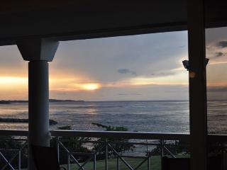 Spacious Serene Beachfront Villa - Dorado vacation rentals