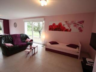 Therm@'logis - Meublé  plain pied tout confort 4 * - Contrexeville vacation rentals