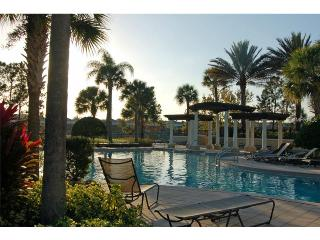 3 Bedroom Condo at Windsor Hills Resort with a Balcony, a Pool and Slide, 2 miles to  Disney - Kissimmee vacation rentals