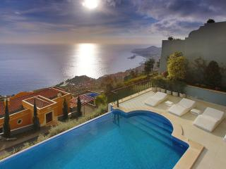Stunning Villa with private heated pool - Funchal vacation rentals