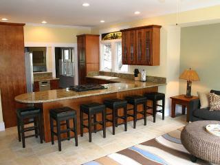 Hawaiian Style Beach House, Ocean View - Santa Cruz vacation rentals