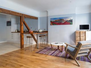 onefinestay - New Row Studio II private home - London vacation rentals