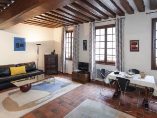 Studio   Paris Ile Saint-Louis  De la Cite district (999) - Paris vacation rentals