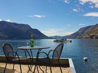 BEACHFRONT  - Villa Felicita - Amazing Lake Views - Como vacation rentals