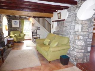 2 bedroom Cottage with Internet Access in Tintern - Tintern vacation rentals