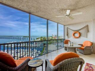 Luxury Condo close to downtown - Fort Myers vacation rentals