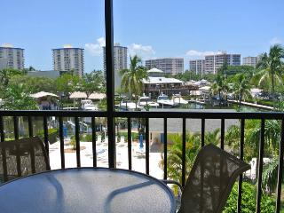 Santa Maria Harbour Resort 302 - Weekly - Fort Myers Beach vacation rentals
