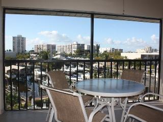 Santa Maria Harbour Resort 410 - Weekly - Fort Myers Beach vacation rentals
