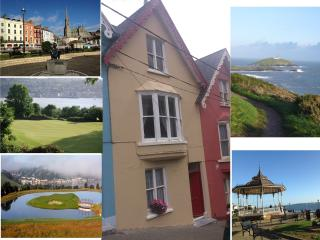 Charming Victorian Home - Cobh vacation rentals