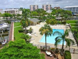 Santa Maria Harbour Resort 416 - Weekly - Fort Myers Beach vacation rentals