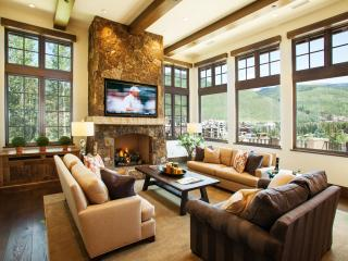 Lionshead View Residence - Vail vacation rentals