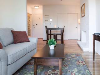 Classic & Stylish w/ Balcony - Boston vacation rentals