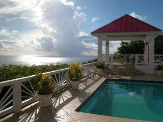 Heavenly Views with Earthly Comforts! - Soufriere vacation rentals