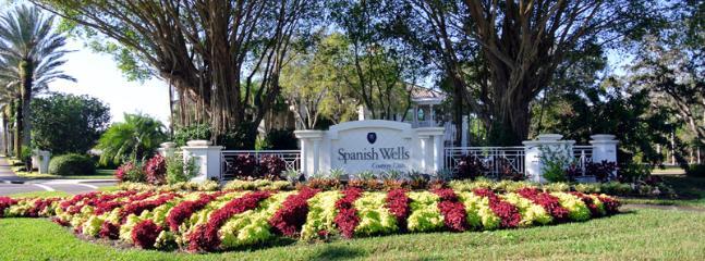 Spanish Wells - MO - Bonita Springs vacation rentals