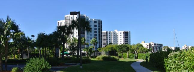 Waterside 345 - MO - Fort Myers Beach vacation rentals