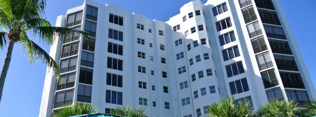 REF Waterside 385 - Monthly - Fort Myers Beach vacation rentals