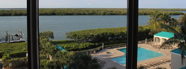 Waterside 345 - Monthly - Fort Myers Beach vacation rentals