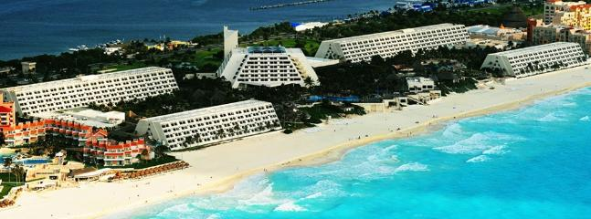 A VIP Lifestyle Vacation @ Grand Oasis Cancun - Cancun vacation rentals