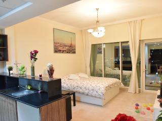 Dreams Studio , BURJ KHALIFA VIEW - Dubai vacation rentals