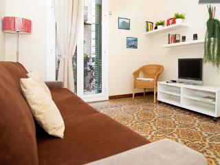 Apartment Virreina A1 Gracia - Barcelona vacation rentals