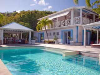Villa Chloe - Marigot vacation rentals