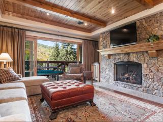 Perfect House with Deck and Internet Access - Vail vacation rentals