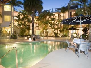 Noosa Tropicana - 1 Bedroom Apartments - Noosaville vacation rentals