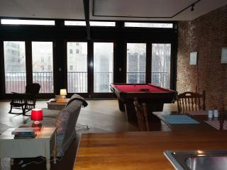 Downtown condo 3 - Walk to beale - Memphis vacation rentals
