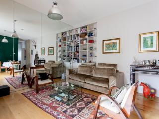One Fine Stay - Regency Street apartment - London vacation rentals