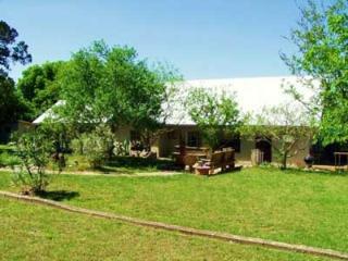 Casa del Rio - Bandera vacation rentals