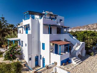 1 bedroom Condo with Internet Access in Naxos City - Naxos City vacation rentals