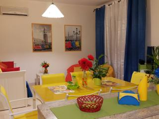 Angelica & Gino Villa in Sicily - Fontane Bianche vacation rentals