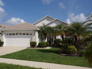 Beautiful Disney Home-Pool/Spa,WiFi,Pets - Orlando vacation rentals