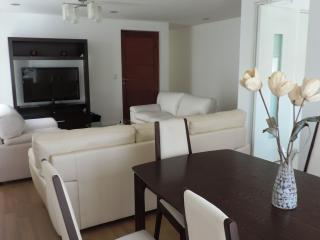 Yanahuara, exclusive and modern flat, well located - Arequipa vacation rentals