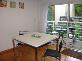 Departamento Exclusivo en Las Cañitas, Palermo! - Buenos Aires vacation rentals