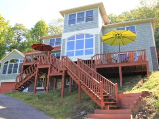 Comfortable 4 bedroom House in Middlesex with Deck - Middlesex vacation rentals