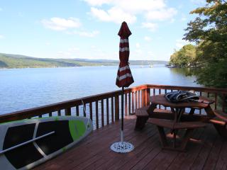 Comfortable 4 bedroom Middlesex House with Deck - Middlesex vacation rentals