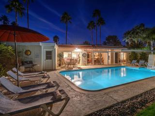 Bright 4 bedroom House in Palm Springs - Palm Springs vacation rentals