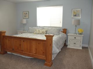 Beautiful 2 bedroom Saint George House with Television - Saint George vacation rentals