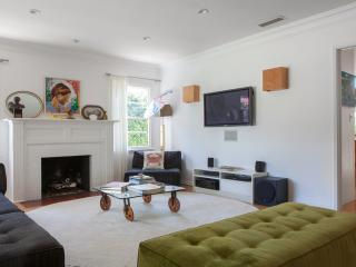 Bright House with Internet Access and Television - Santa Monica vacation rentals